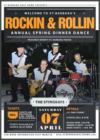 Rockin & Rollin